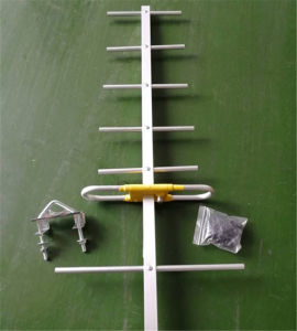 TV Antenna with High Gain 12 Element pictures & photos