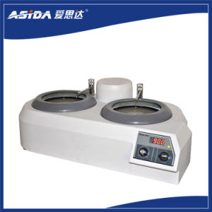 Double-Plates Metallographic Polishing Machine pictures & photos