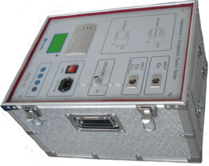 Capacitance & Dissipation Factor Tester 10kv/1A pictures & photos