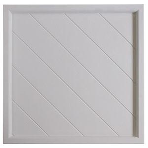 Building Material FRP Decoration Panel