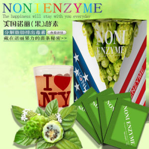 Top Seller Noni Powder Enzyme Loss Weight Products, OEM, ODM Private pictures & photos