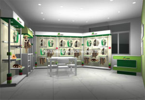 Children Retail Shopfitting, Store Display, Display Rack, Store Display pictures & photos