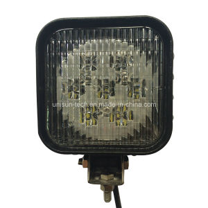 "Newly 5"" 12V 56W LED off Road 4X4 Work Light pictures & photos"