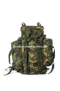 Camouflage Nylon Military Backpack pictures & photos