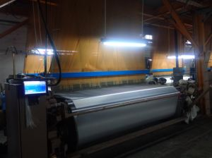 Jlh 851-280cm Plain/Cam/Dobby Shedding Water Jet Loom pictures & photos