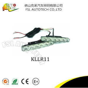 LED DRL Lighting Car Parts pictures & photos