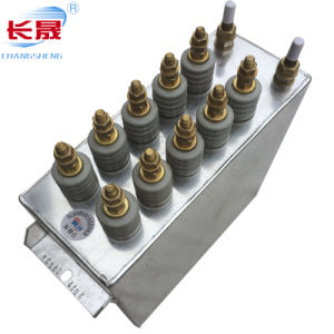 Rfm0.75-1700-4s Film Dielectric Variable Capacitor pictures & photos