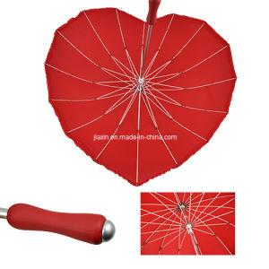 Heart Umbrella (JX-U118)