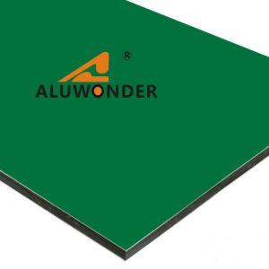 Aluminium Plastic Composite Panel ACP (AL1005)