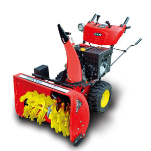 9.0HP 28 Inch Two Stage Snow Blower