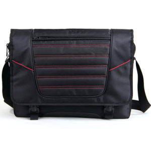"Soft Notebook Laptop Computer Carry Bag Fits up to 15.6"" pictures & photos"