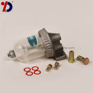 Truck Parts-Oil Water Separator for Mitsubishi Fv415 pictures & photos
