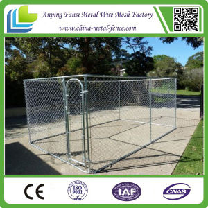 Us Best Sell High Quality Folding Galvanized Dog Run Fence pictures & photos