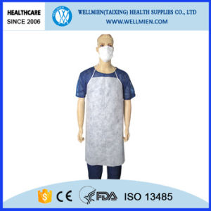 Non Woven Kitchen Aprons with High Quality pictures & photos