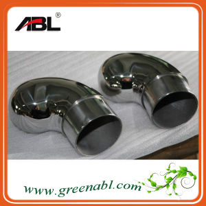 Stainless Steel Elbow for Handrail Railing pictures & photos