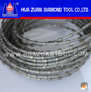 2016 New Recommend Diamond Wire Saw for Stone pictures & photos