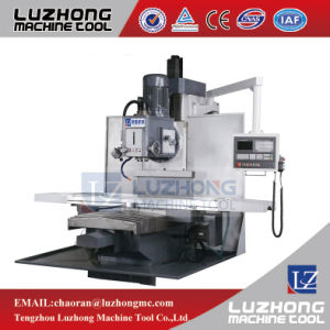Xa7150W Universal Bed Type Drilling and Milling Machine pictures & photos