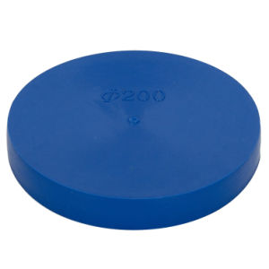 200mm Plastic Protective Cap for Pipe pictures & photos