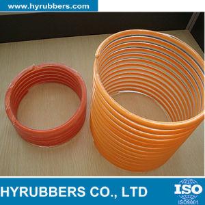 PVC Hose Pipe, PVC Suction Hose pictures & photos