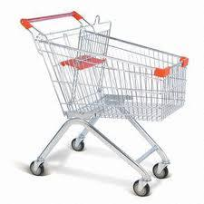Hot Selling Shopping Cart 60-240L (YD-T1) pictures & photos