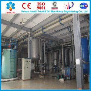 2015 China Brand Huatai Automatic Sunflower Crude Oil Refining Equipment Crude Sunflower Oil Refining Plant