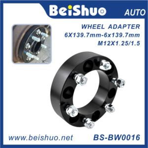 6 Holes Black Surface Wheel Adaptor pictures & photos
