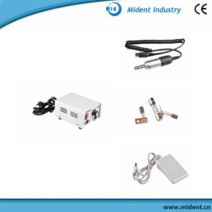 High Quality Dental Brushless Micro Motor Saeshin 90+108e Made in South Korea pictures & photos