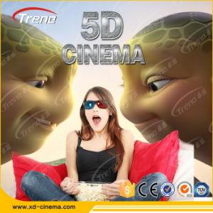 Hot Sale 7D Interactive Cinema pictures & photos