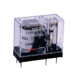 Mini PCB Power Relay Jqx-14FC -2z