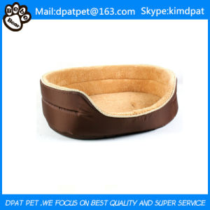 Luxury Pet Dog Bed Wholesale pictures & photos