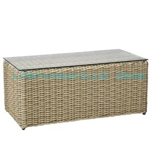 Rattan Coffee Table for Sofa Set pictures & photos