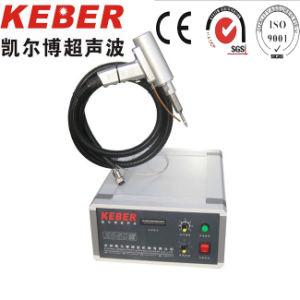 28kHz Hand-Held Ultrasonic Spot Welding Machine KEB-2850