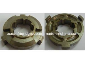 powder metallurgy part (clutch hub.2) pictures & photos
