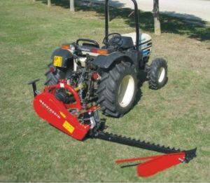 Lawn Mower (9GW-1.4/1.8/2.1) /Mower pictures & photos