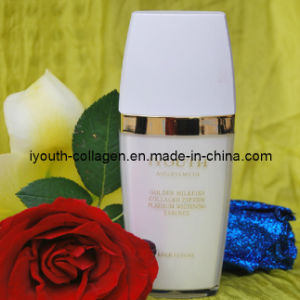GMP, Top Collagen, 100% Natural Golden Milkfish Collagen Platinum Importing Whitening Essence Skin Care pictures & photos