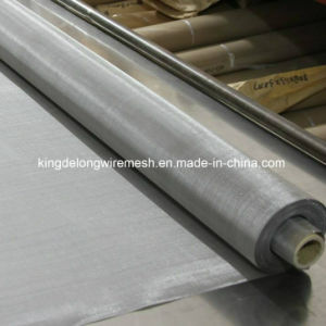 Tec-Sieve Plain/Twill/Dutch Weave Stainless Steel Woven Wire Mesh (kdl-66) pictures & photos