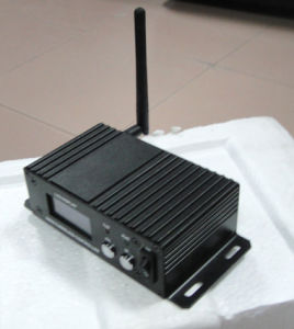 LCD DMX 512 Signal Transmitter pictures & photos