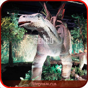 Indoor Playground Equipment Animation Dinosaur pictures & photos