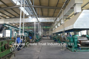 New High Technical Reclaimed Rubber Production Machine with Ce&ISO9001 Certification pictures & photos