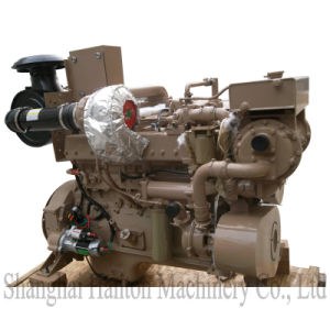 Cummins NTA855-M N14-M ship boat Marine main Diesel motor Engine pictures & photos