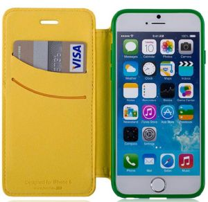 New Wallet Cellular Case for Samsung/iPad/iPhone6/7 pictures & photos
