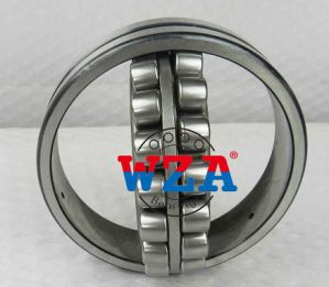 E Cage Spherical Roller Bearing 22211e Quality Bearing pictures & photos