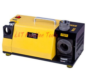 Universal Drill Bit Grinder Machine (Tool grinder MR 26A) pictures & photos