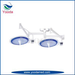 Ceiling Type Medical Operating Light with Imported Spring Arm pictures & photos