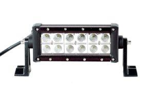 White 12V 40W Car LED Bar Light pictures & photos