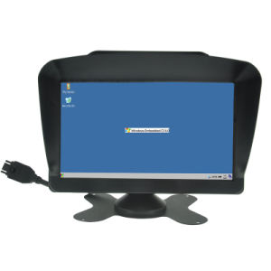GPS Navigation Device with GPS Tracker, Mobile Data Terminal