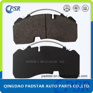 Wva29165 Truck Brake Pads with Repair Kits pictures & photos
