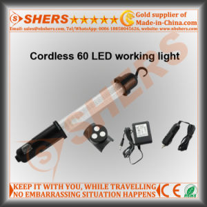 Rechargeable Cordless 60 LED Working Light pictures & photos