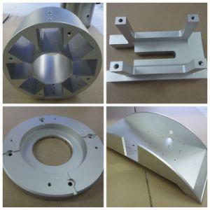 CNC Machined Part, Aluminum Milling Parts (ZX-C332) pictures & photos