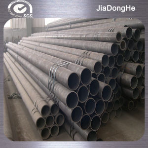 Sch 40 Steel Seamless Pipe pictures & photos